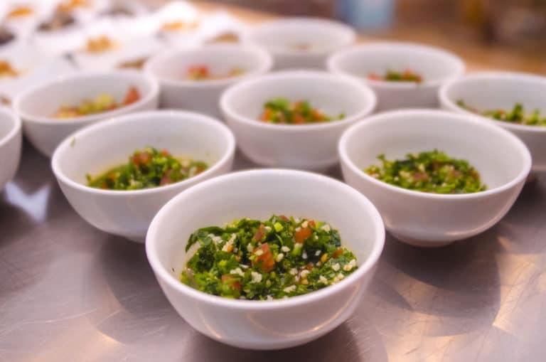 Cuisine Perse