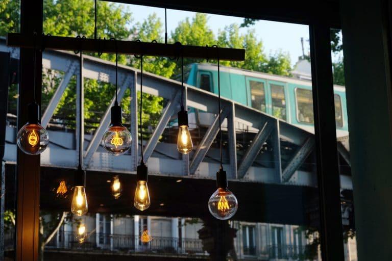 Le Sohan Café - Métro La Chapelle Paris